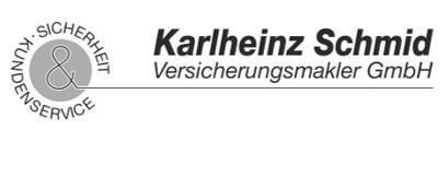 Karlheinz Schmid Versicherungsmakler GmbH