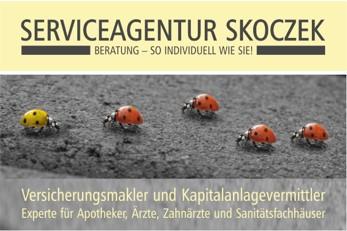 Serviceagentur Skoczek GmbH