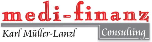 medi-finanz Consulting GmbH - Karl Müller-Lanzl