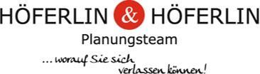 Höferlein & Höferlein Planungsteam