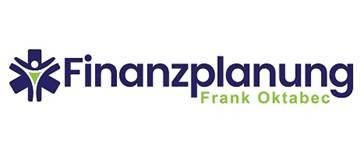 Finanzplanung Frank Oktabec