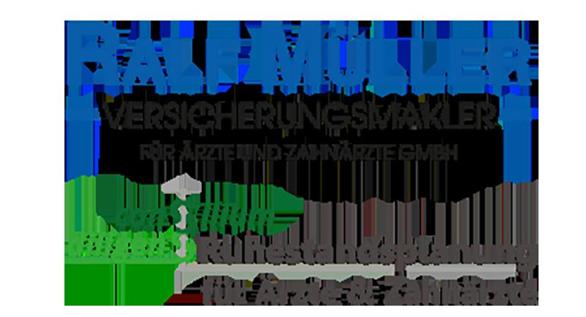Ralf Müller Versicherungsmakler für Ärzte und Zahnärzte GmbH
