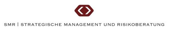 SMR Strategische Management und Risikoberatung